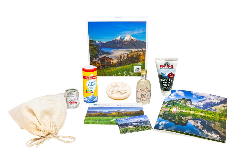 Berchtesgaden in a box